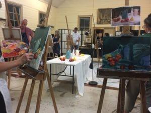 painting-classes-sydney