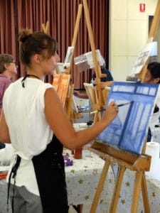 Painting-Lessons-Sydney-Art-Class
